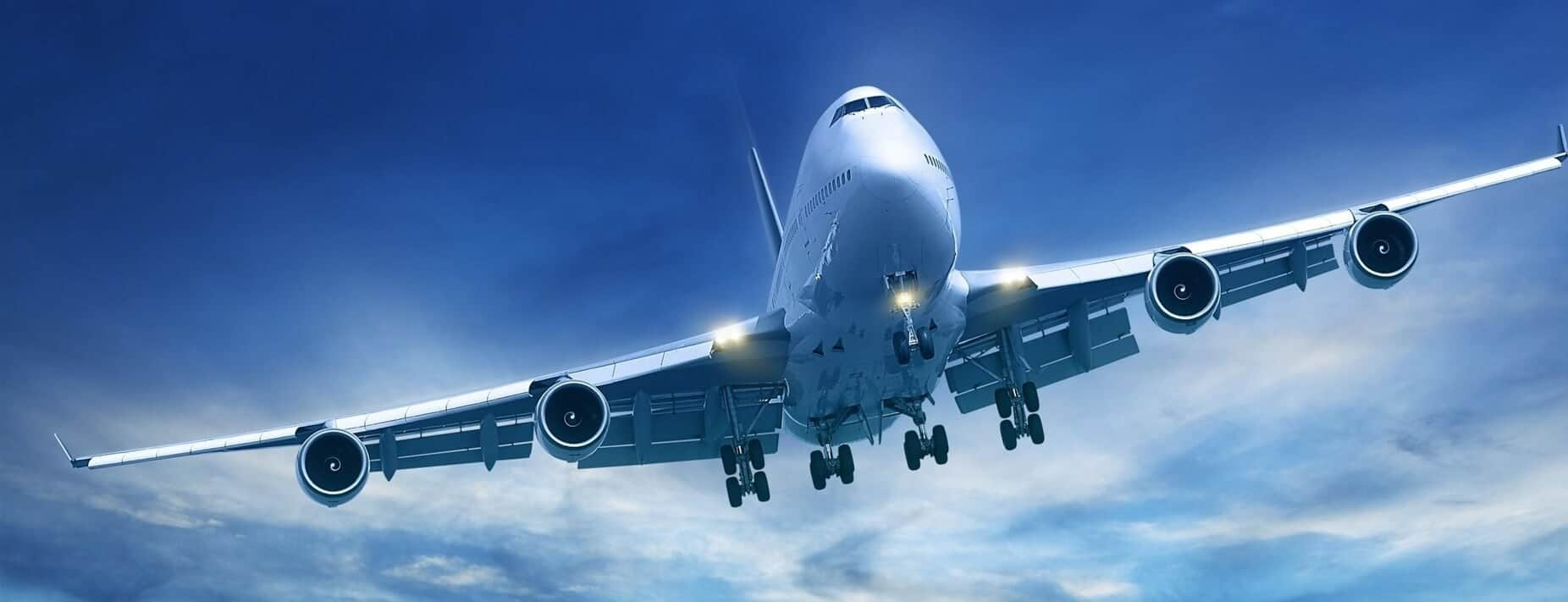 air travel deals