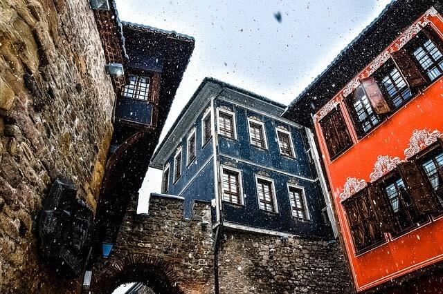 Hotels in Plovdiv, Bulgaria