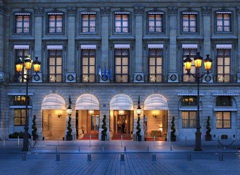 top luxury European hotels