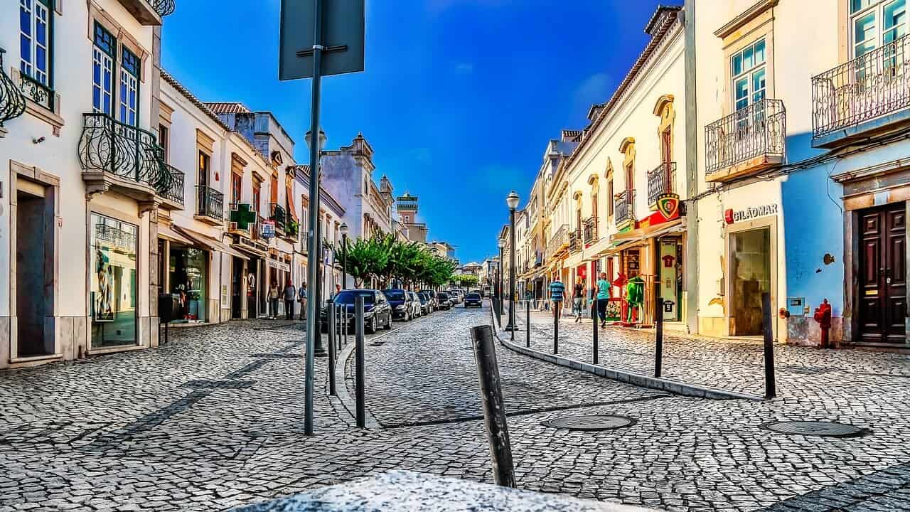 travel tips for Portugal