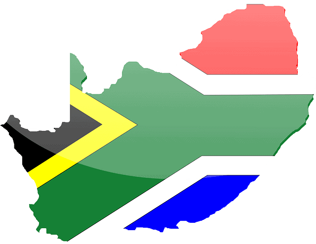 traveling to south africa