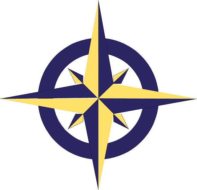 cruise to nowhere compass