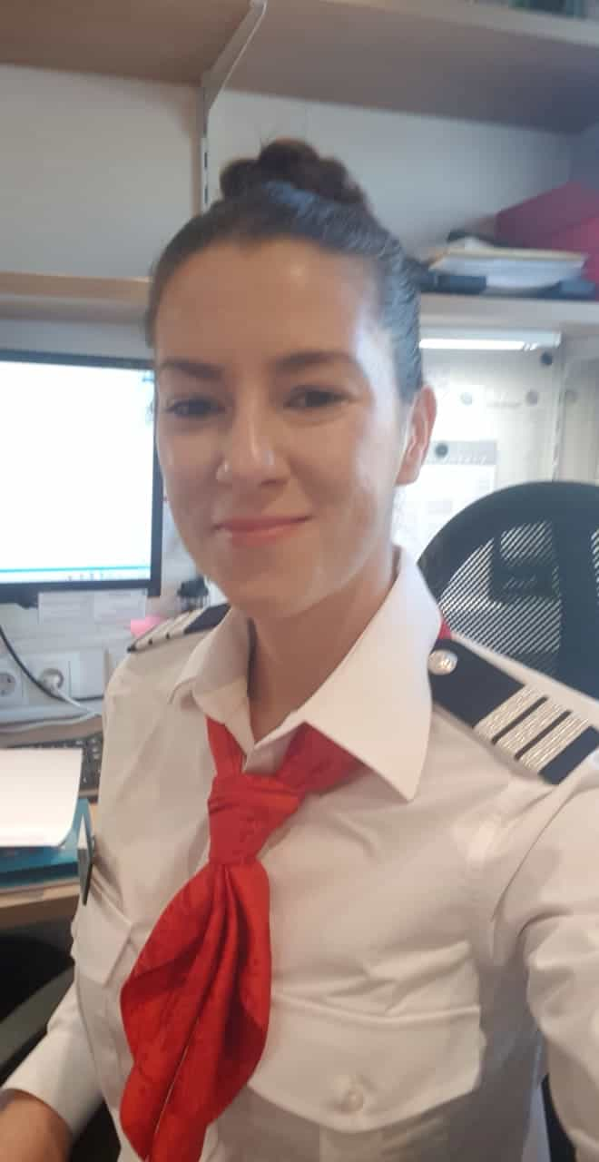 Viking River Cruises Guest services manager
