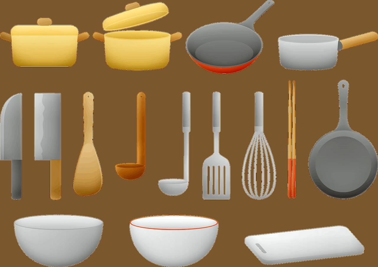 The Viking kitchen